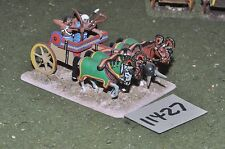 25mm assyrian chariot 1 chariot (11427)