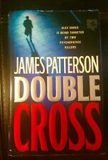 Double Cross No. 13 by James Patterson (2007, Hardcover)  Very good