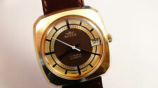 ROYCE  vintage watch uhr handwinder