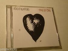 CD Foo Fighters: ONE BY ONE [ECD](2002 BMG) Rock Alt. Indie