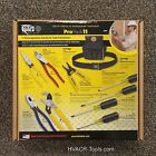 Klein Tools 92911 PROPACK11 11 Piece Tool Set - NEW!!