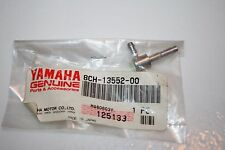 nos Yamaha snowmobile crankcase pipe joint  vmax srx600 srx700 venture mm