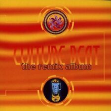 Culture Beat Remix album (1994) [CD]