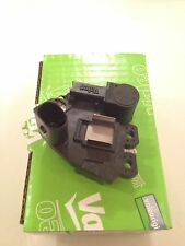 NEW VALEO OEM ALTERNATOR VOLTAGE REGULATOR 593780 MERCEDES C CLASS