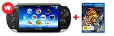Sony PS Vita 2000 with WiFi Bundle Jak & Daxter Trilogy AUS *NEW!* + Warranty