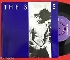 "The Smiths -How Soon Is Now- Original UK  7"" w/ 4 Prong Centre + Pic Sleeve"