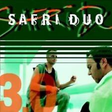 SAFRI DUO 3.0 – 11 TRACK CD, GERMAN IMPORT