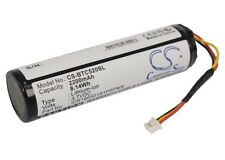 NEW Battery for Blaupunkt Lucca 5.2 Travelpilot Lucca 7612201334 Li-ion UK Stock