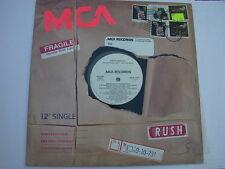 """Patti La Belle – When You Love Somebody 12"""", US press"""