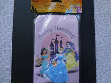 HALLOWEEN ~ 40 Disney Princess Paper Goody Treat Bags Kids Party Favors