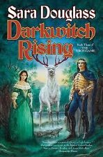 Sara Douglass' novel  DARKWITCH RISING bk 3 of The Troy Game hb/j first edition