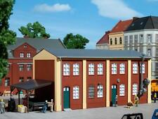 Auhagen Factory Building 11423 HO Scale (suit OO also)