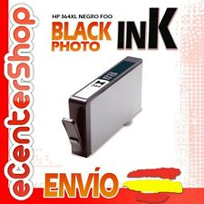 Cartucho Tinta Foto NON-OEM HP 364XL - Deskjet Ink Advantage 6525