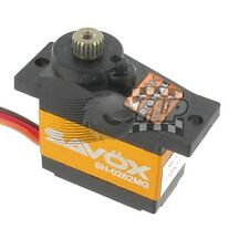 Savox SH-0262MG micro digital servo