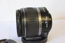 Canon EF-S 18-55mm II Wide Angle Zoom Lens With Macro DSLR Digital Cameras
