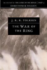 History of Middle-Earth Ser.: The War of the Ring Part Three The History of...