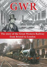 GWR: The Great Western Railway from Bristol to London (DVD)