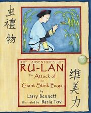 Ru-Lan: Attack of the Giant Stink Bugs 2 by Larry Bennett (2015, Paperback)