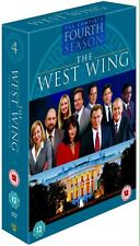 The West Wing Complete Season 4 Complete Fourth Series 4