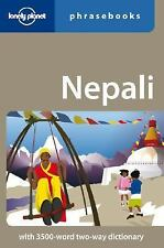NEW - Lonely Planet Nepali Phrasebook (Lonely Planet Phrasebook: Nepali)