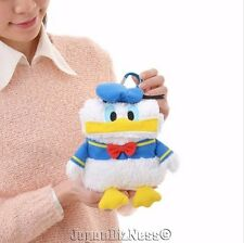 New Japan Disney Store Donald Duck Caribiner iPhone / Smartphone / Android Pouch