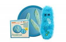 GIANTMICROBES ORIGINAL PARAMECIO Paramecium caudatum Peluche virus microrganismi