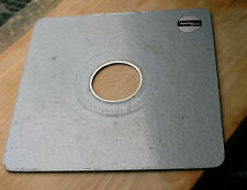 older grey style Arca 171mm  Monorail lens board copal 1