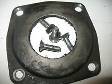 SKIDOO SUMMIT MXZ 600 800R SNOWMOBILE REV XP PTO CASE SEAL COVER WITH BOLTS
