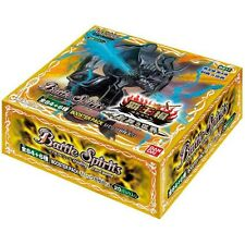 20070 AIR Battle Spirits TCG Card BANDAI Booster Pack Heroes vo.4 BS17