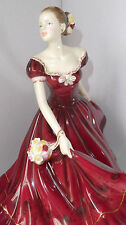 Royal Doulton HN5376 SOPHIE - Pretty Ladies Figure of the Year 2010 figurine