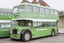 SOUTHERN VECTIS ODL12 6x4 Quality Bus Photo