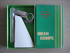 NOS VINTAGE STEM DIA COMPE 21.1 mm FOR RACING FIXIE BICYCLE ORIGINAL PACKAGE
