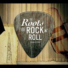 CD: THE ROOTS OF ROCK 'N' ROLL 1946-1954 BOX SET 3 Discs!