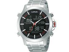 Lorus Herrenuhr Sports Chronograph RW601AX9