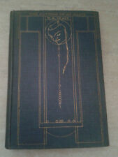 William Butler Yeats - THE CUTTING OF AN AGATE - 1919 - 1° Ed. Macmillan & Co.