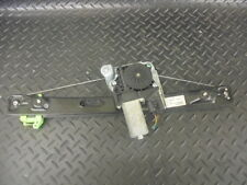 2006 BMW 330D E90 PASSENGER SIDE REAR WINDOW REGULATOR 7075883