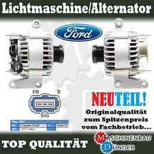 FORD Mondeo III 115A LICHTMASCHINE ALTERNATOR GENERATOR NEU NEW !!!