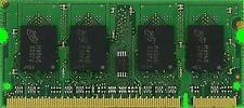 2GB DDR2 MEMORY RAM PC2-5300 SODIMM 200-PIN 667MHZ 1.8V