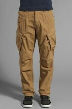 G Star Raw Rovic Loose Cargo Pant in DK Fall Size W36/L34 $180 BNWT Authentic