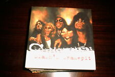 Slash's Snakepit German cd single 1 track card sleeve Guns n' roses hard rock