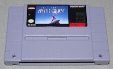Final Fantasy Mystic Quest for Super Nintendo SNES Fast Shipping!