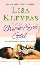 Brown-Eyed Girl: A Novel, Kleypas, Lisa, New Book