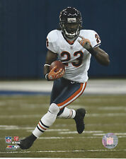 DEVIN HESTER CHICAGO BEARS 8 X 10 PHOTO WITH ULTRA PRO TOPLOADER
