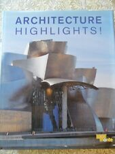Architecture Highlights 5000 Years of Architecture Huge Book