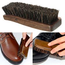 Chaussure Professionnelle Soies Cheval Cheveux Polonais Polissage Brosse