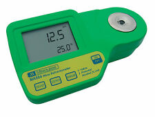 Milwaukee Digital Refractometer Grape Juice / Must - Brix 0 to 50%  MA884