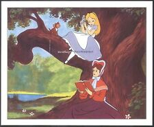 Grenada 1987 Disney/Alice in Wonderland/Cartoons/Films/Cinema IMPERF m/s d00282