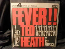 Ted Heath Y Su Musica - Fever