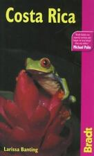 Costa Rica: The Bradt Travel Guide