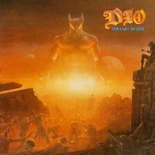 DIO - THE LAST IN LINE - CD BRAND NEW SEALED